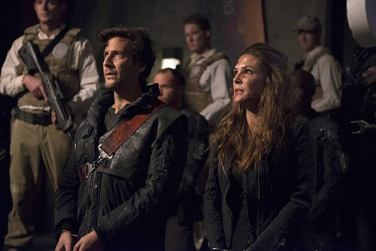 The 100 - Blood Must Have Blood Pt. 2