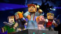 Minecraft: Story Mode Episode 1: The Order of the Stone ...