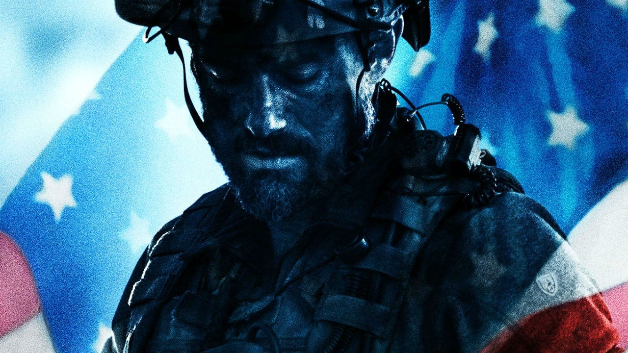 3d Call Of Duty 2 Wallpaper 13 Hours The Secret Soldiers Of Benghazi Review Ign