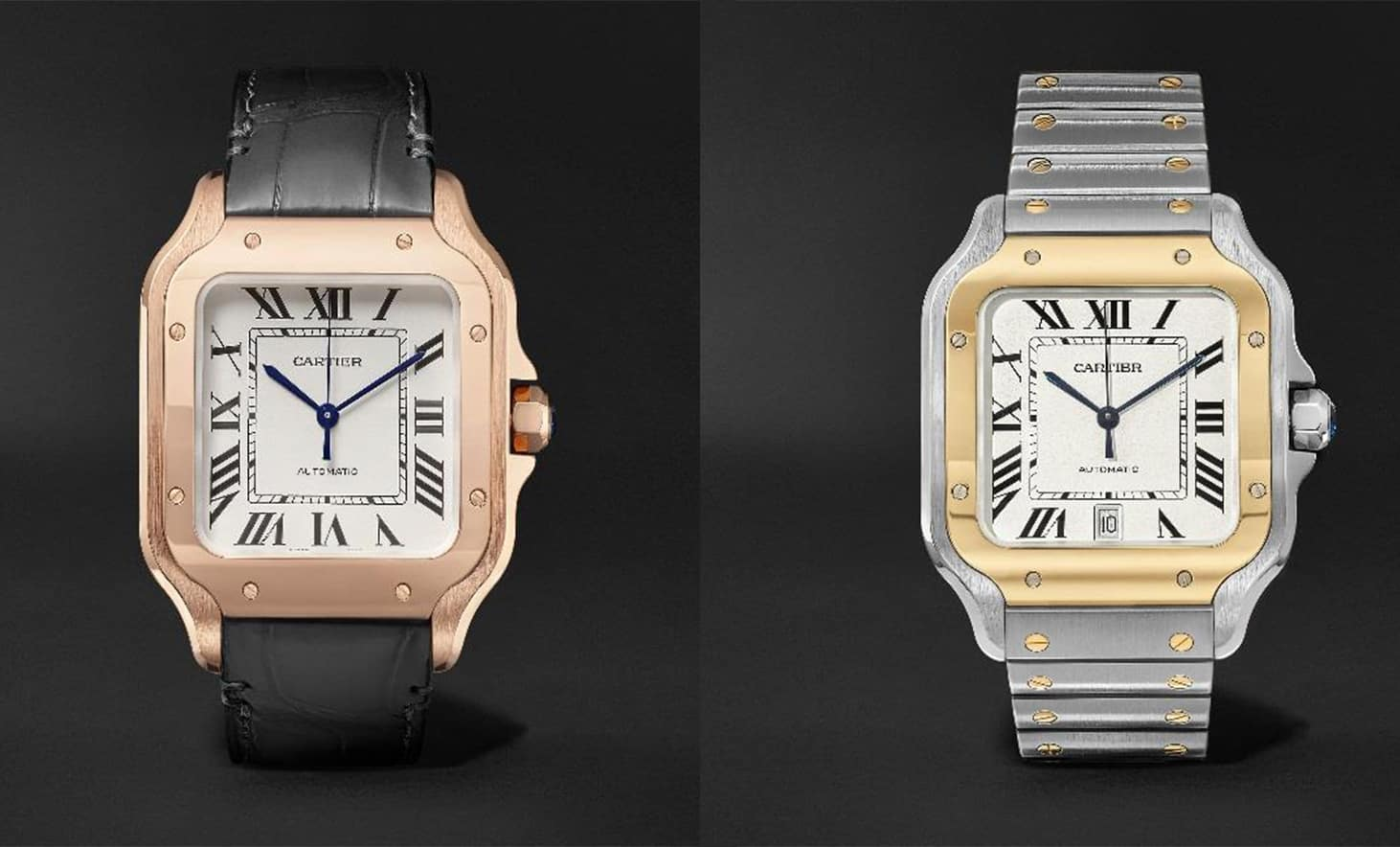 Cartier Watches Mr Porter To Launch Cartier Watches Next Month