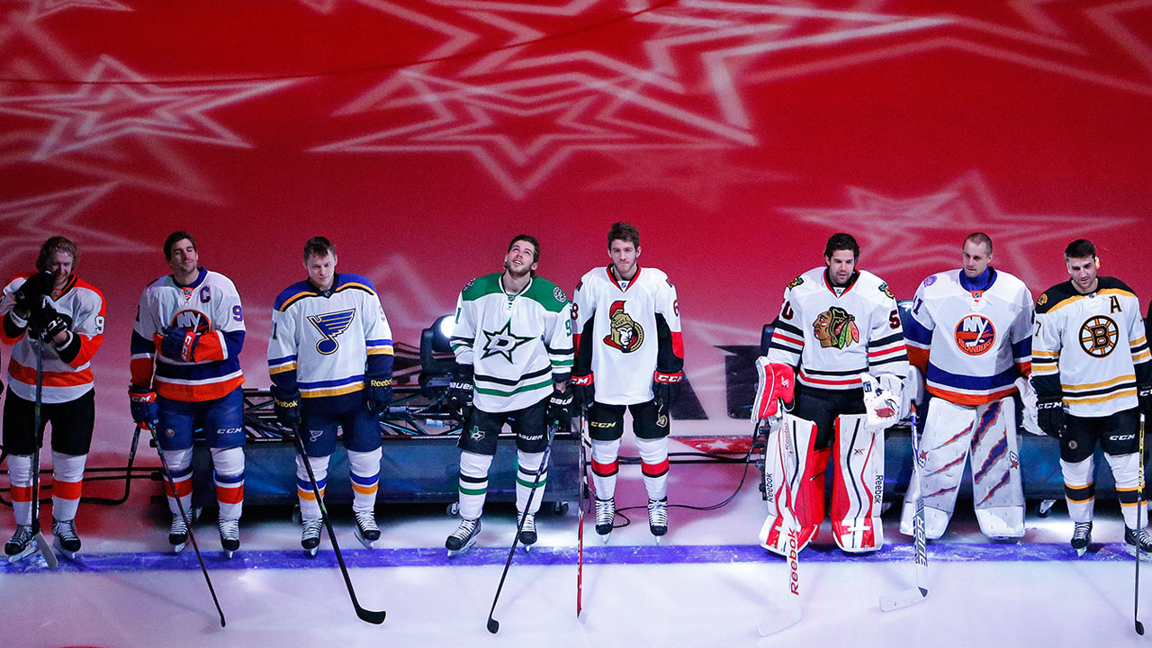 What channel is the - What Channel Is The Nhl All Star Game 2017