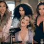 No 6 Little Mix Feat Sean Paul Hair This Week S