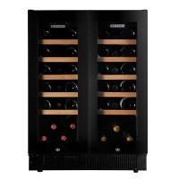Vintec 40 Bottle Dual Zone Wine Cabinet - Buy Online ...