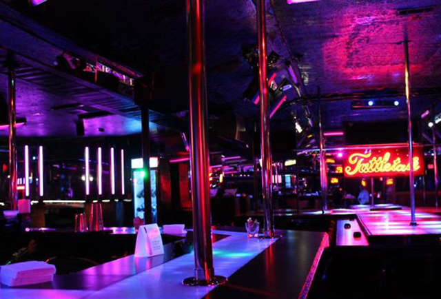 Girl Bar Wallpaper Red Neon Definitive Guide To Atlanta S Best Strip Clubs Photos