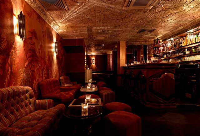 Decoration Interieur Anglais The 7 Best Speakeasies In Paris