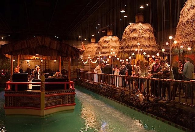 Tattoo Hai Best Tiki Bars In America - Thrillist