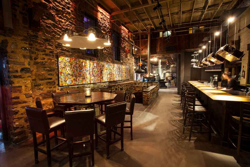 Montreal\u0027s oldest bars - Thrillist