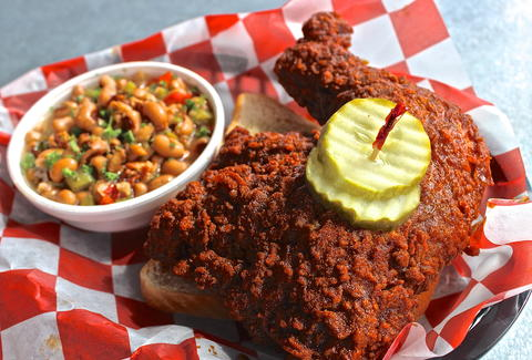 Nashville39s Best Hot Chicken Restaurants Thrillist