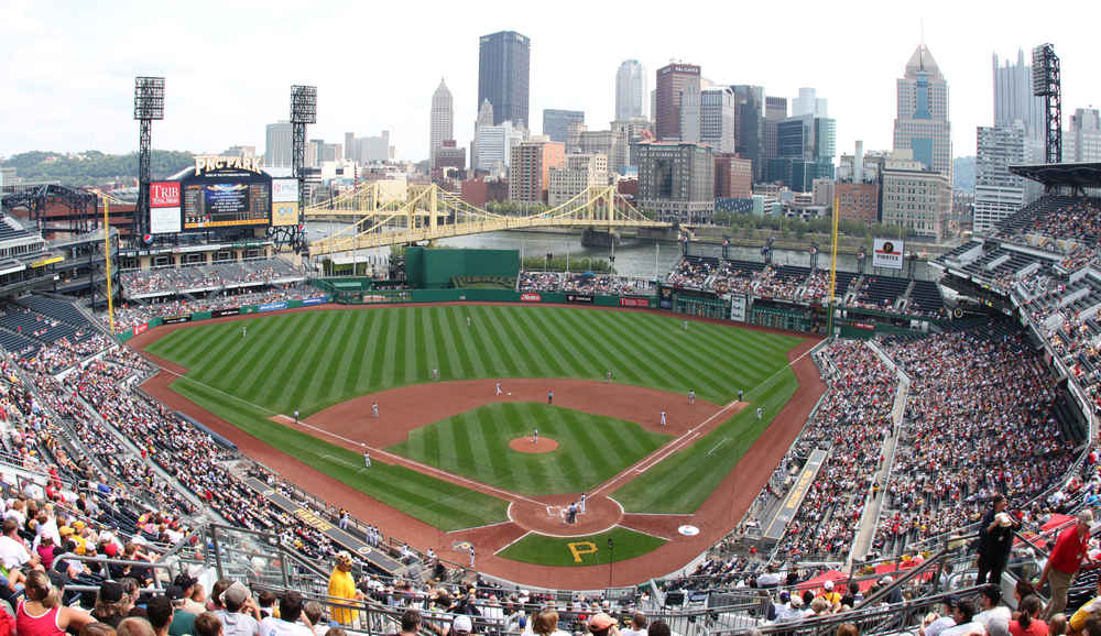 Best MLB Stadiums, Ranked A Major League Baseball Bucket List