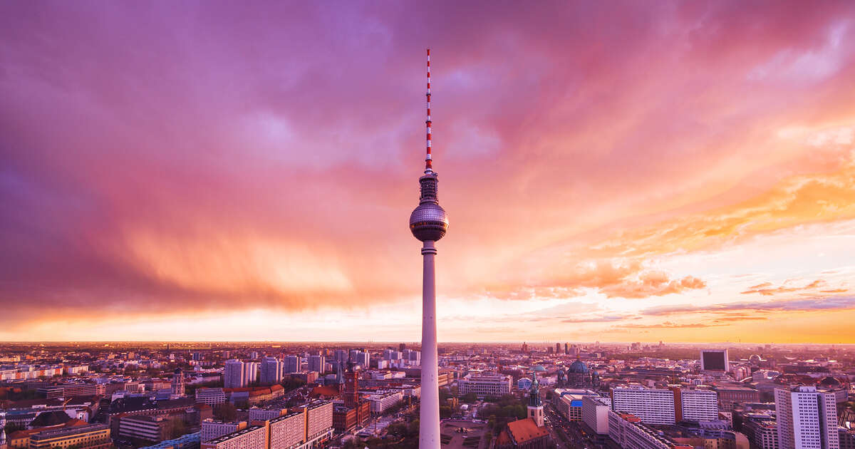 Alex Turm Moving To Berlin, Germany -- Things I Wish I Knew Before