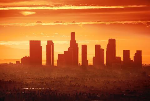 Feeling Wallpaper Hd Massive Heatwave Coming To Los Angeles Thrillist
