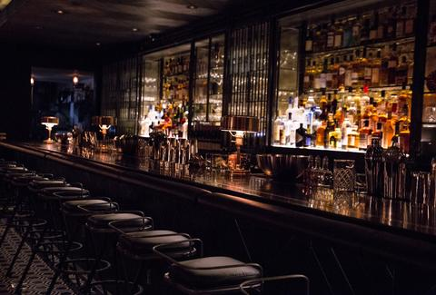 Black And White Dot Wallpaper The 14 Most Beautiful Bars In Washington Dc Thrillist