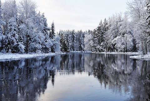 Free Desktop Wallpaper Niagara Falls The 16 Most Beautiful Places In Ny State In Winter Thrillist