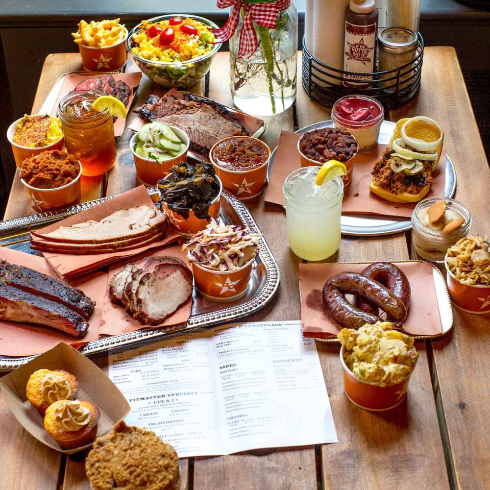 Brunch Buffet Best All You Can Eat Buffet Deals In New York City Thrillist