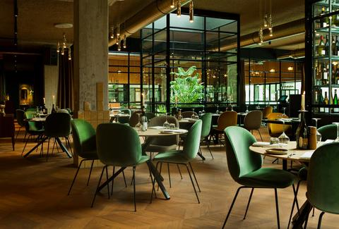 Best Restaurants In Amsterdam For Romantic Lunch Dates