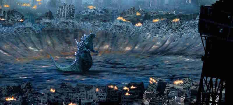 Godzilla Wallpaper Hd 1920x1080 Best Godzilla Movies And Kaiju Monster Fights New And Old
