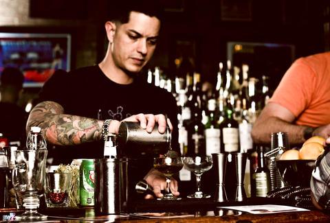 Best Bartenders in Dallas, TX, of 2016 - Thrillist