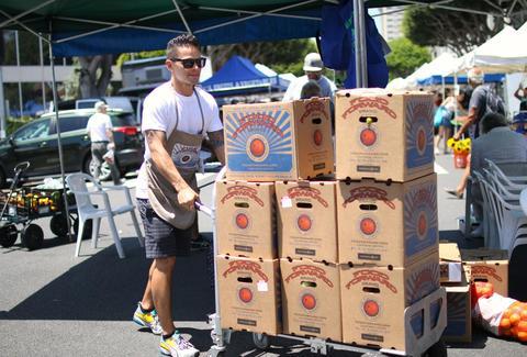 Best Volunteer Opportunities in Los Angeles, CA - Thrillist
