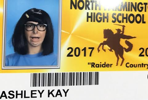 Students Dress in Hilarious Costumes for Senior Student IDs - Thrillist