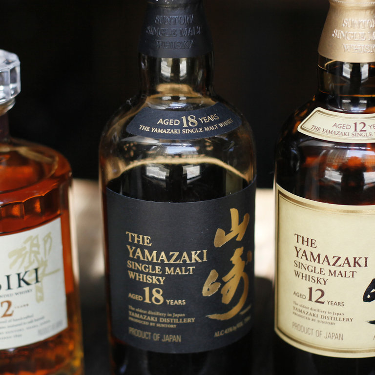 Here\u0027s Why This Japanese Whisky Sells for Thousands of Dollars - NowThis