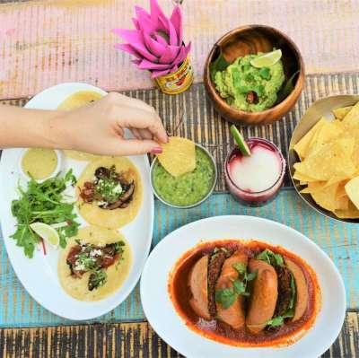 Best Mexican Restaurants in Dallas: Where to Find the Best Mexican Food - Thrillist
