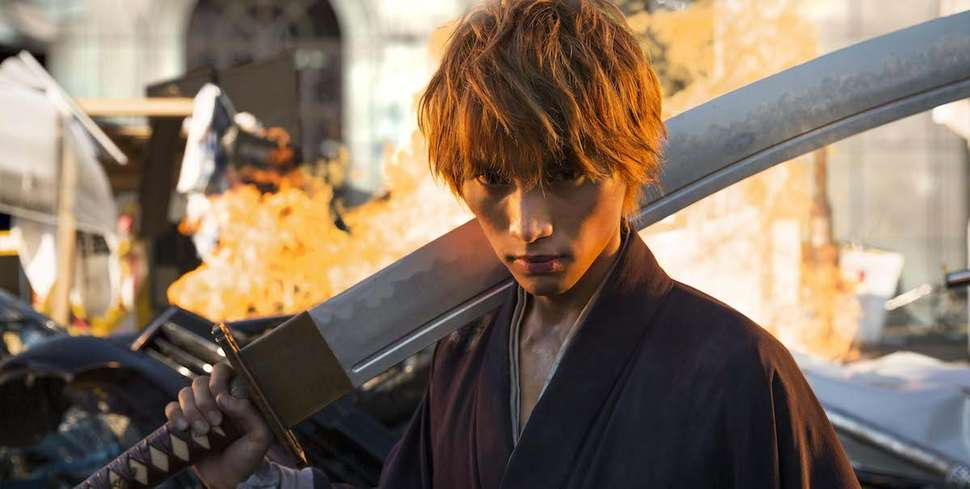 Bleach Movie Review Netflix\u0027s Live Action Anime Movie Is Worth