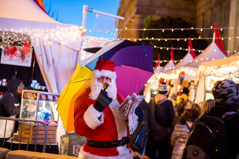 Christmas in DC 2018 Christmas Events and Holiday Things to Do