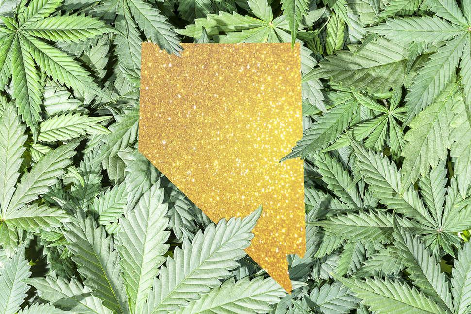 Nevada Marijuana Laws Where to Get Legal Weed in Nevada - Thrillist