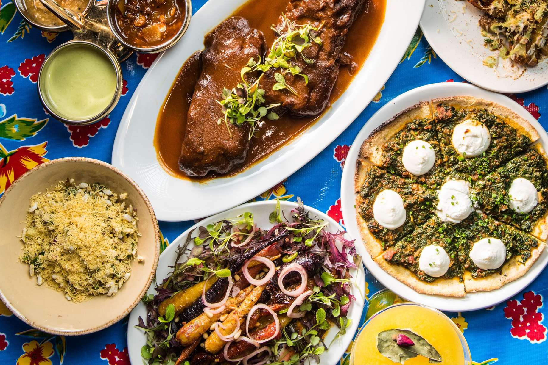 Les Grands Buffets Reservation Best Nyc Restaurant Week 2019 Summer Deals Worth Making A
