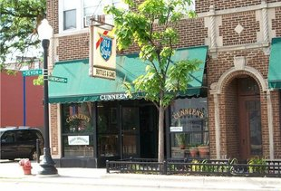Uncommon Ground A Chicago Il Bar