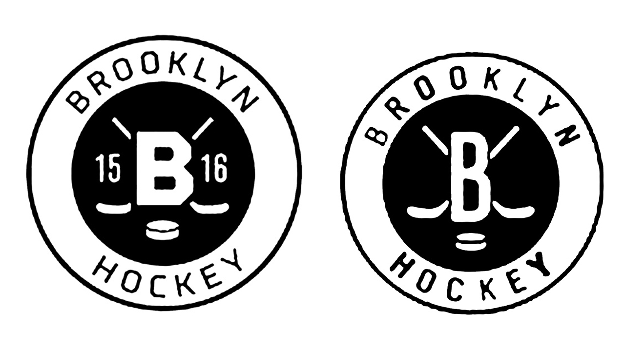 Hockey Logos Barclays Center Trademarks Two Hockey Logos Sportsnet Ca
