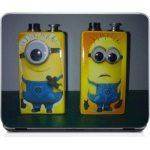 Moneysaver Minion Mod Despicable Me Minions Laptop Skin For Inch