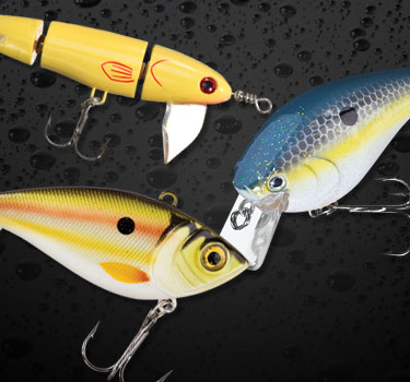 Fishing Lures  Baits Bass Pro Shops