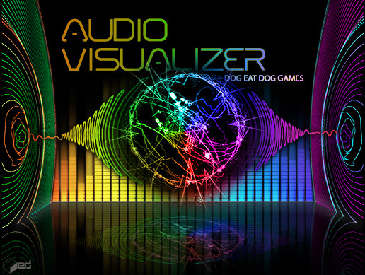 Android 3d Live Wallpaper Tutorial Audio Visualizer Asset Store