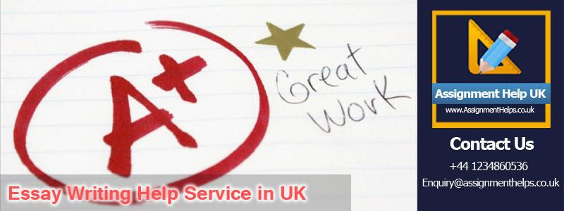 Essay Help Online By Essay Writers - Custom Essay Writing Service UK