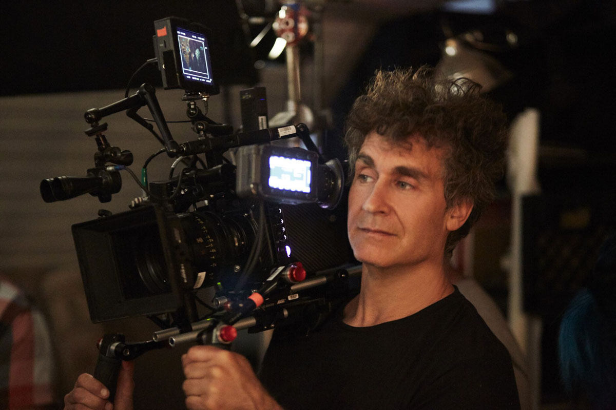 Serie Doug Impulse Exclusive Interview With Co Creator Doug Liman
