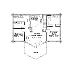 Small Crop Of Aframe House Plans
