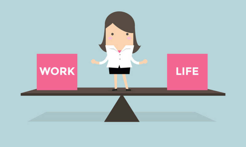 Embracing A Lateral Career Move for Better Work-Life Balance - life career