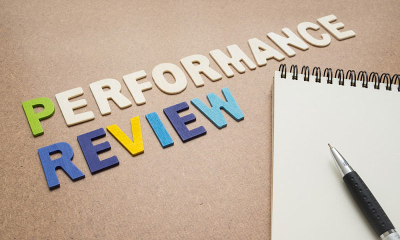 Is There a Better Way to Conduct Performance Reviews? Associations Now - conduct employee evaluations