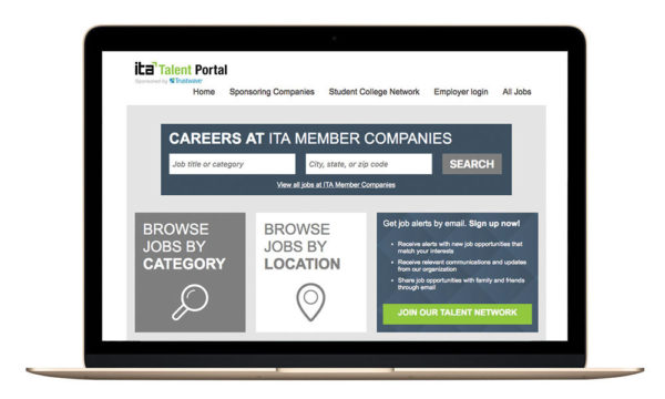 Idea Bank Tracking Down Talent Associations Now