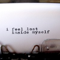 How to Stop Feeling Lost