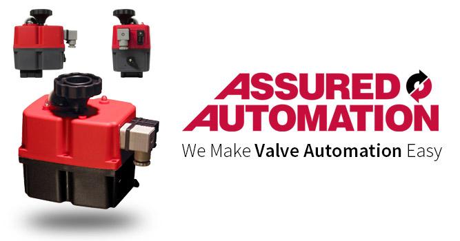 Buy S4 Series Multi-voltage Industrial Valve Actuators