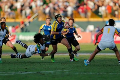 Kazakhstan's Women's Rugby Team Wins Int'l Tournament in ...