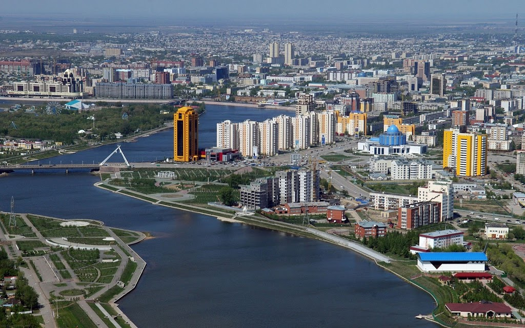 Renting In Astana What To Look For Where To Go The