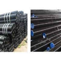 Steel Pipe Suppliers In UAE | Carbon / Stainless Steel Pipes
