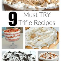 9 Must Try Trifle Recipes
