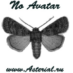 Аватар пользователя Надежда