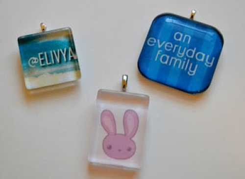 blogger, necklace, pendants, BlogHer, giveaway
