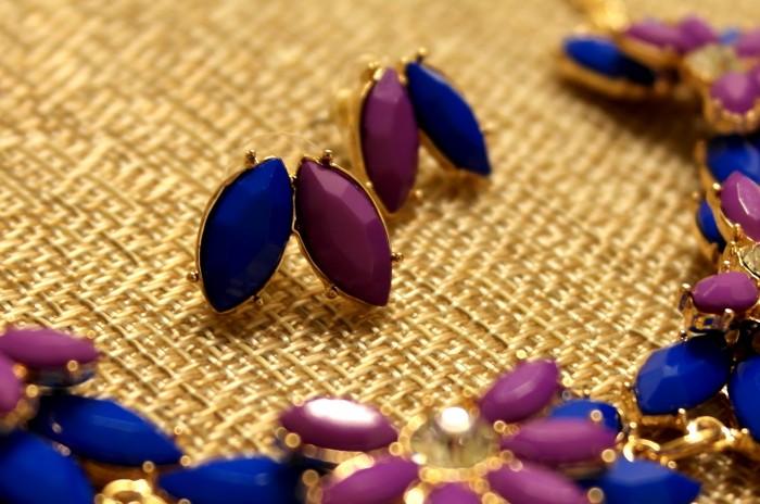 Majestical Earrings