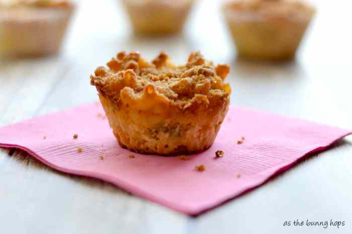 Mac easy Southwest Mac and Cheese cups in minutes!